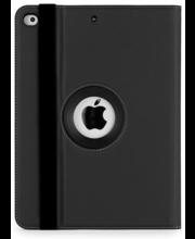 """Targus VersaVu™ taulutietokoneen kotelo 9.7"""" iPad Pro + Air 2 & 1, musta"""