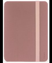 """Targus ClickIn taulutietokoneen kotelo 9.7"""" iPad Pro + Air 2 & 1, ruusukulta"""