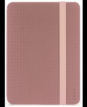 """Targus ClickIn 360 astetta pyörivä taulutietokoneen kotelo 9.7"""" iPad Pro + Air 2 & 1, ruusukulta"""