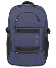 "Targus Urban Explorer 15.6"" kannettavan reppu, sininen"