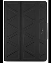 """Targus Pro-Tek Universaali 9-10"""" 360 astetta pyörivä taulutietokoneen kotelo, musta"""