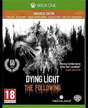 XBONE Dying Light Enchanted edition