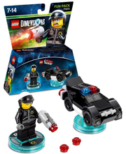 Lego Dimensions Fun Pack: Bad Cop