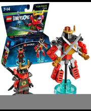 Lego fun pack nya