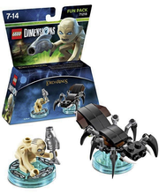 Lego Dimensions Fun Pack: Gollum