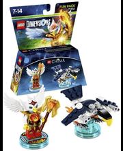 LEGO FUN PACK CHIMA ER...