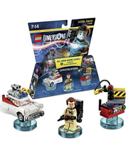 Lego Dimensions Level Pack: Ghostsbusters