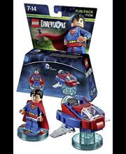 LEGO FUN PACK SUPERMAN...