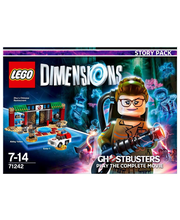 Lego Dimensions Story Pack:Ghostbusters