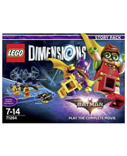 LEGO STORY PACK BATMAN...