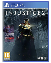 PS4 INJUSTICE 2 - Ps4 ...