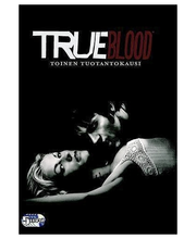 Dvd True Blood 2 Kausi