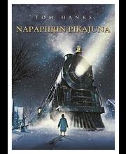 Dvd Napapiirin Pikajuna