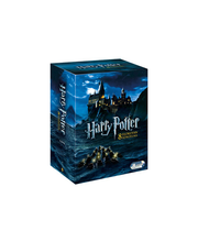 Harry Potter 1-7 Box