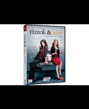 Rizzoli & Isles - Kausi 1