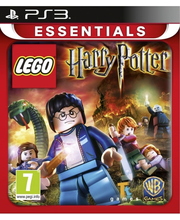 Ps3 lego harry potter: ye