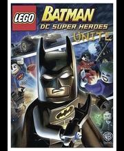 Dvd Lego-Batman