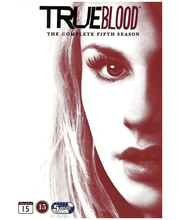 True Blood - Kausi 5