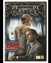 Dvd Great Gatsby
