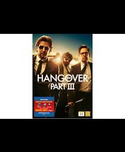 Kauhea kankkunen 3 DVD