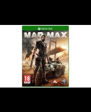 XBOne Mad Max