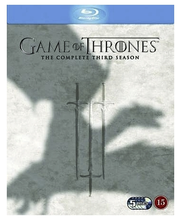 Bd Game Of Thrones 3 Ka