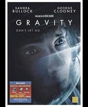 Dvd Gravity