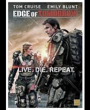 Dvd Edge Of Tomorrow