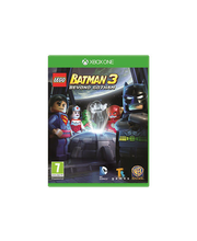 XBOne Lego Batman 3 - Beyond Gotham