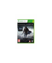 X360 Middle-Earth: Shadow of Mordor