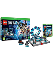 XBONE Lego Dimensions Starter Pack