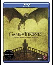 Bd Game Of Thrones 5 Ka
