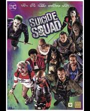 Dvd Suicide Squad