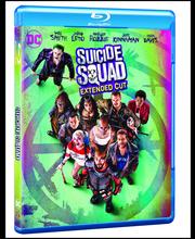Bd Suicide Squad