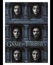 Dvd Game Of Thrones 6 Ka