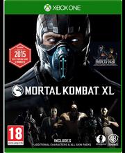 XBONE Mortal Kombat XL