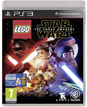 XBONE Lego Star Wars The Force Awakens
