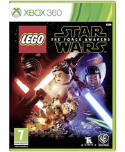X360 Lego Star Wars The Force Awakens