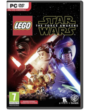 PC Lego Star Wars The Force Awakens