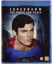Bd Superman 4