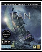 4K Pan
