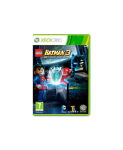 X360 Lego Batman 3 - Beyond Gotham