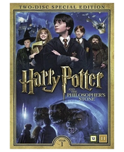 Dvd Harry Potter 1+Dokum