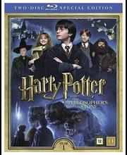Bd Harry Potter 1+Dokum