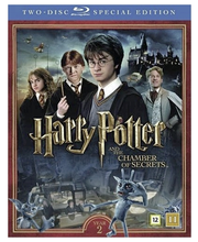 Bd Harry Potter 2+Dokum