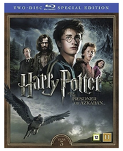 Bd Harry Potter 3+Dokum