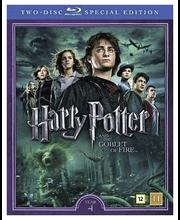 Bd Harry Potter 4+Dokum
