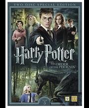 Dvd Harry Potter 5+Dokum