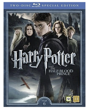 Bd Harry Potter 6+Dokum