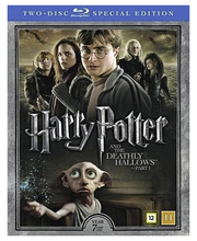 Bd Harry Potter 7/1+Dok